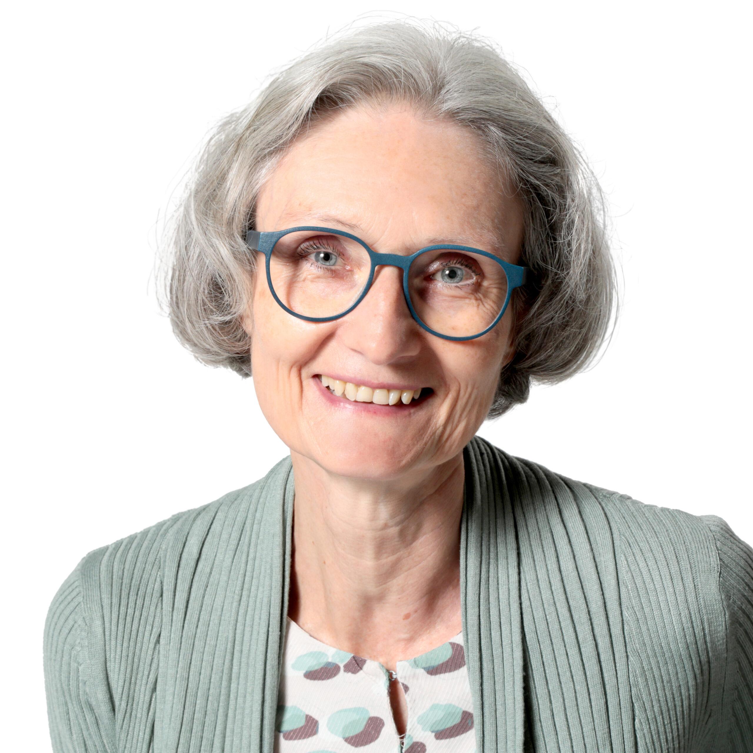 Dr. med. Suzanne Zakher-Spichtig