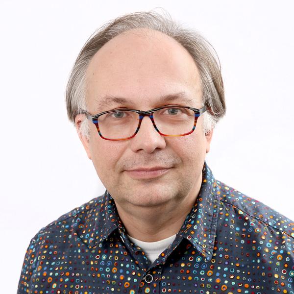 Dr. med. Andreas Grögler