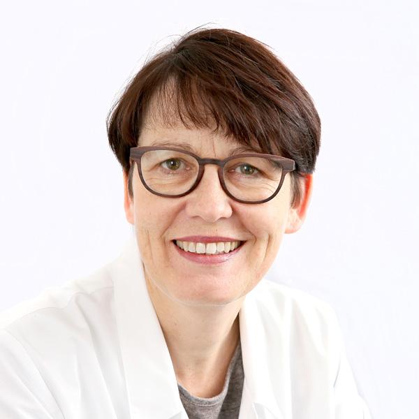 Dr. med. Barbara Steinemann
